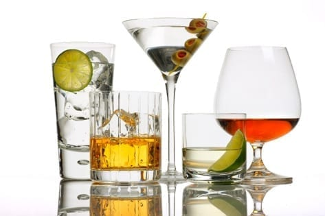 Vodík může být bezpečný a efektivní anioxidant na alkohol