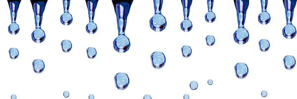 Obsah vodíku v dechu při konzumaci vodíkové vody
